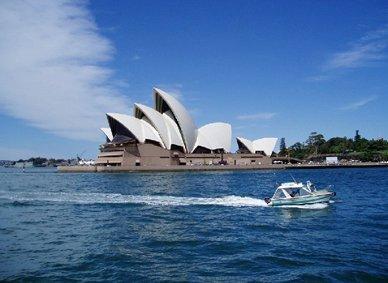 澳洲留学收益2020年或300亿澳元 中国学生最多
